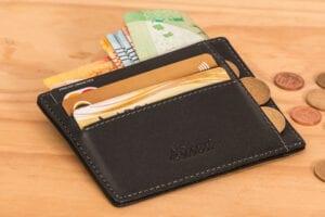 Portefeuille de carte de crédit Click2Pay