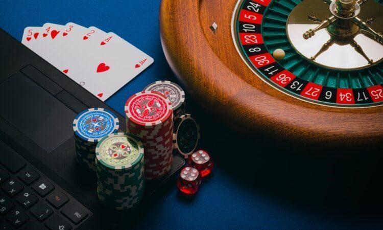Online casinos for newbies